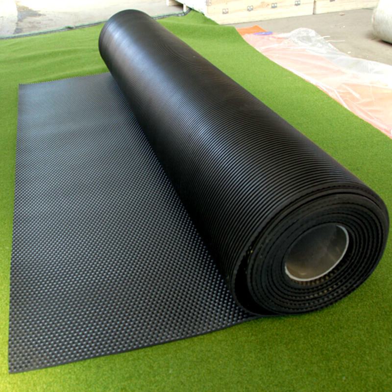 in birch slat cow products farm cows equipment mats a comfort milking from and pen using david