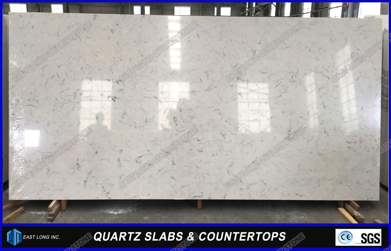 Solid Surface Quartz Countertops