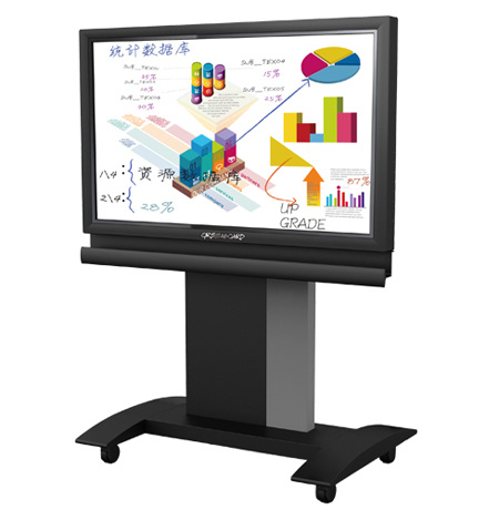 China Lcd Interactive Whiteboard Lwb6588 China Lcd Lcd