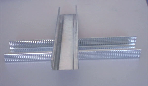 Steel Channel