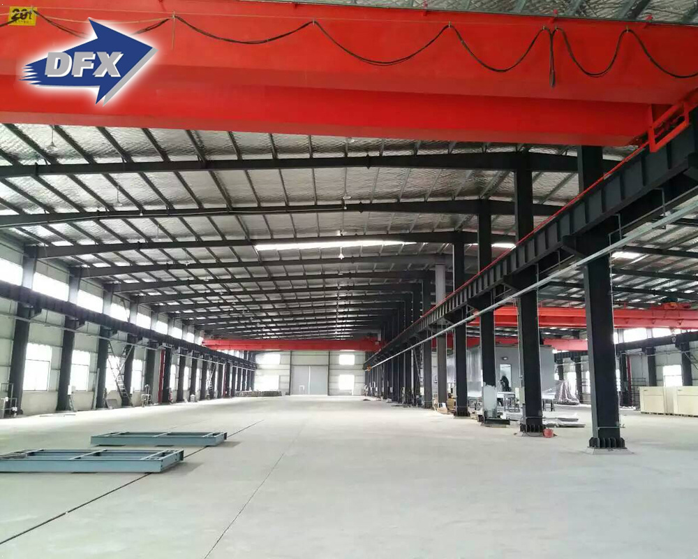 Superior Low Price Steel Material Prefabricated/Prefab House Metal Structure  Construction Building