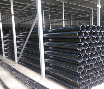 Drainage/Sewage Plastic Pipes Dn500 HDPE Water Pipes & China Drainage/Sewage Plastic Pipes Dn500 HDPE Water Pipes - China ...