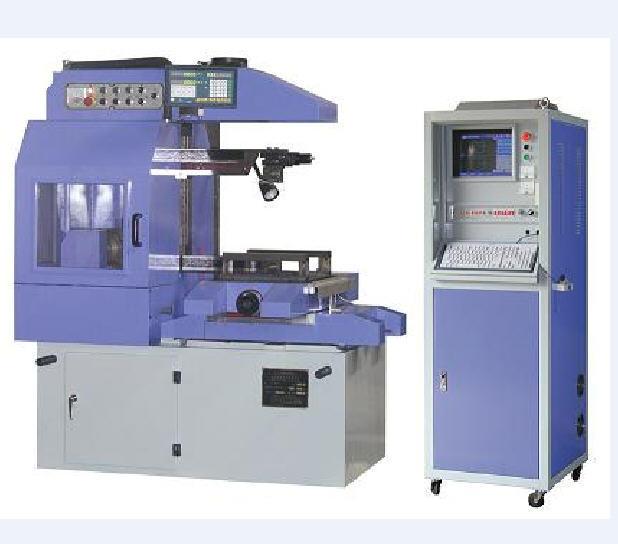 China Best Accuracy CNC Wire Cutting Machine (EDM DK7740AZ-3 ...