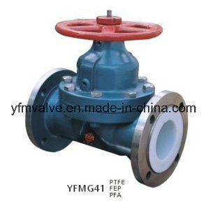 China pfa lined diaphragm valve weir type china valve diaphragm valve pfa lined diaphragm valve weir type ccuart Image collections
