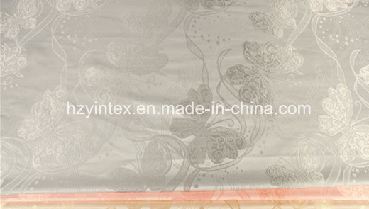 New Arrival Polyester Jacquard Fabric for Mattress pictures & photos