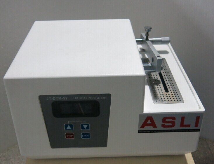 Metallographic Sample Grinding and Polishing Machine /Cutting Machine