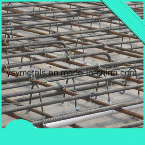 China Steel Slab Bolster Rebar Support China Slab Bolster Rebar Chair