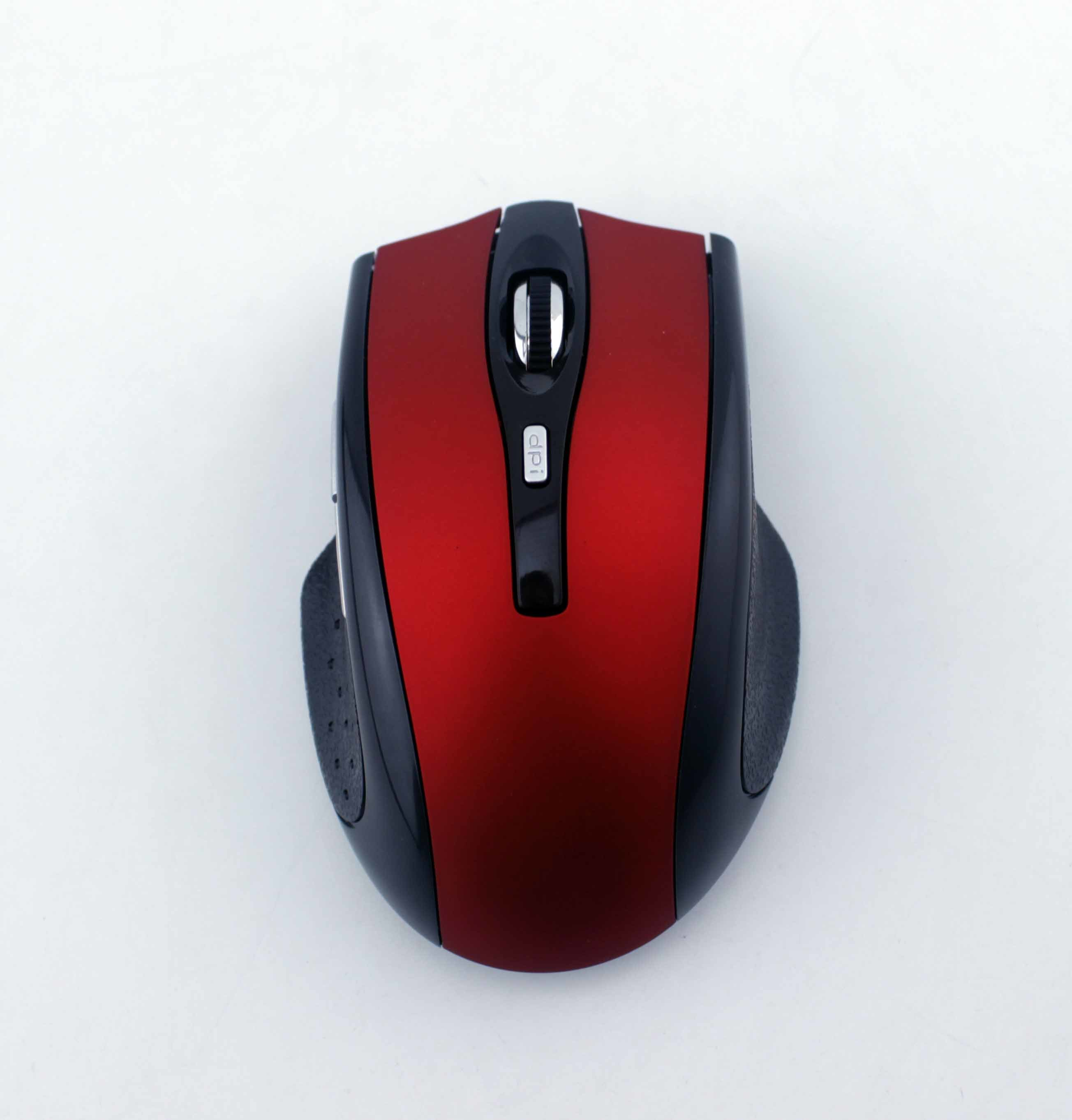 Computer Wireless Mouse of New Design 2016 pictures & photos