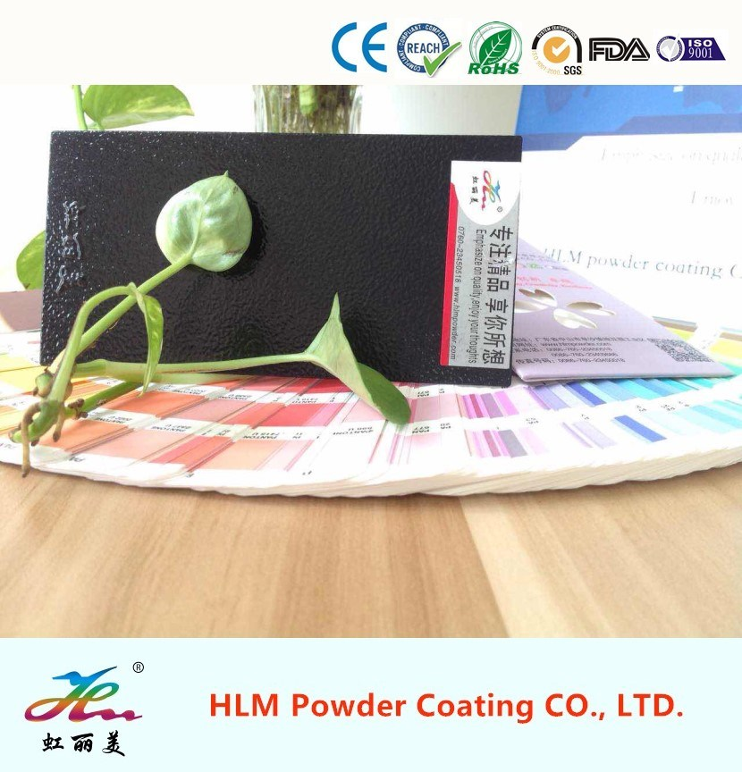 Silicon Based Heat Resistant Powder Coatings with RoHS Standard pictures & photos