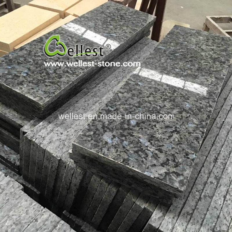China Blue Pearl Granite Tile Blue Pearl Granite Tile Manufacturers