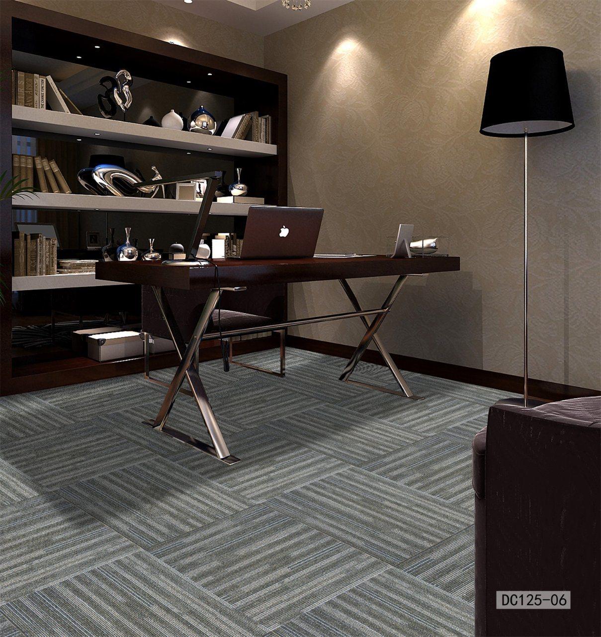 Image of: China Dc125 Commercial Hotel Home Office Carpet Tiles Nylon Pet Pp Carpet Hospital Carpet Stairway Carpet China Commercial Carpet Tiles And Office Carpet Tiles Price