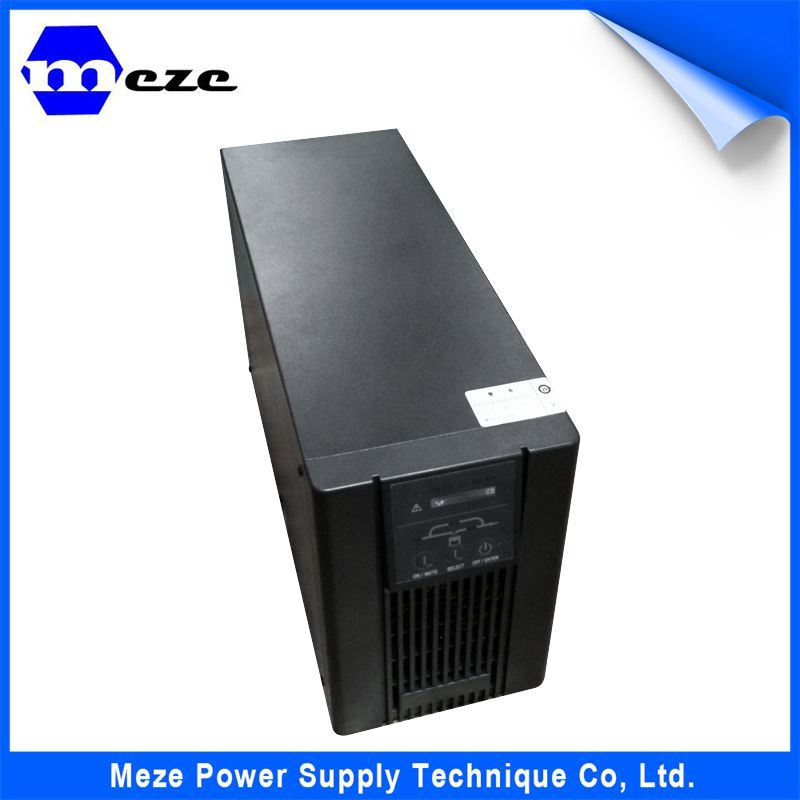 High Frequency Online UPS Uninterrupted Power Supply 1kVA 2kVA 3kVA pictures & photos