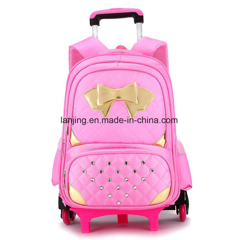China Bw1 169 Vip Trolley Bag Price Bluewhale Eva School Bags Photos