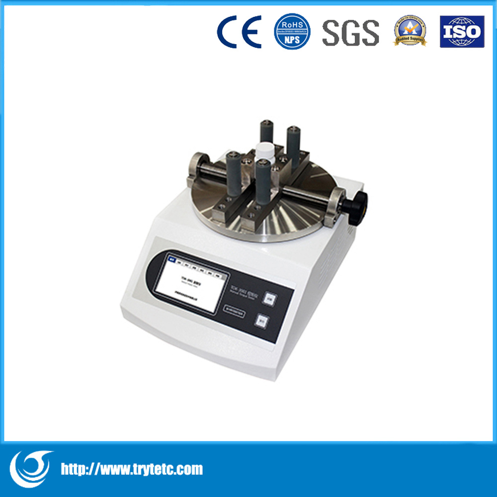 China Manual Torque Tester/Laboratory Instruments/Testing Machine - China Laboratory  Instruments, Torque Tester