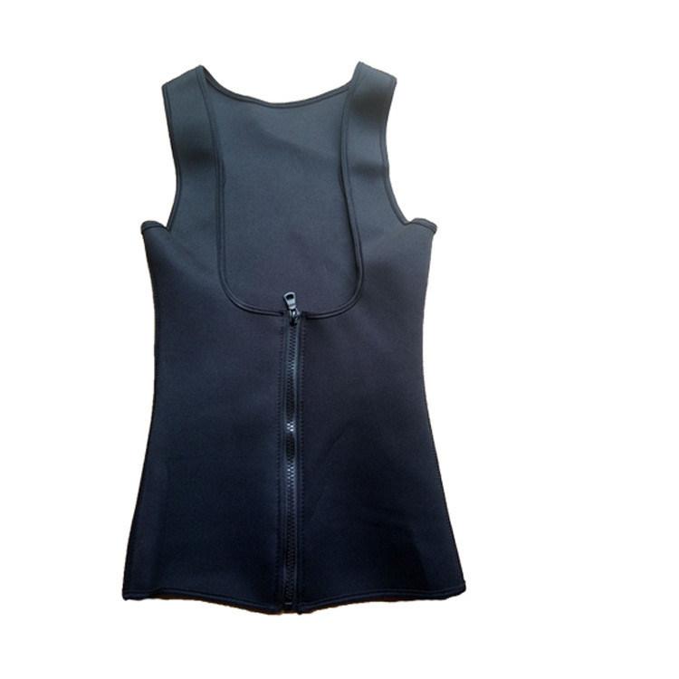 498112961 2017 New Women Neoprene Shapewear Push up Vest Waist Trainer Tummy Belly  Girdle Hot Body Shaper Waist Cincher Corse