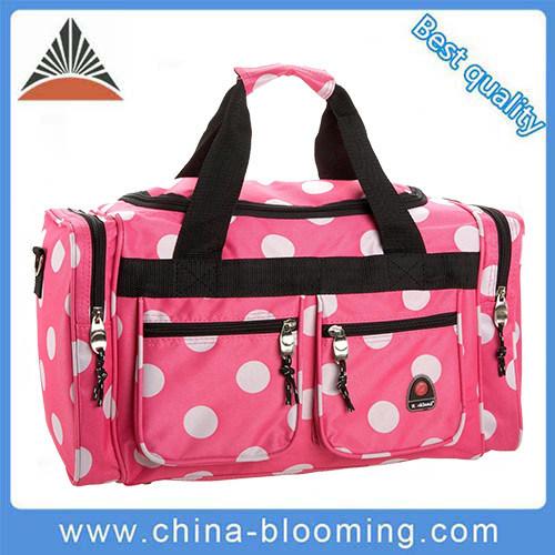 2efd9fad6af5 China Women Fashion Luggage Travel Casual Duffle Clothes Bag - China ...