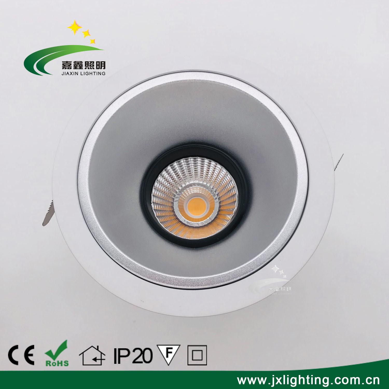 China 3 Years Warranty High Power Hotel Lighting Fixture LED ...