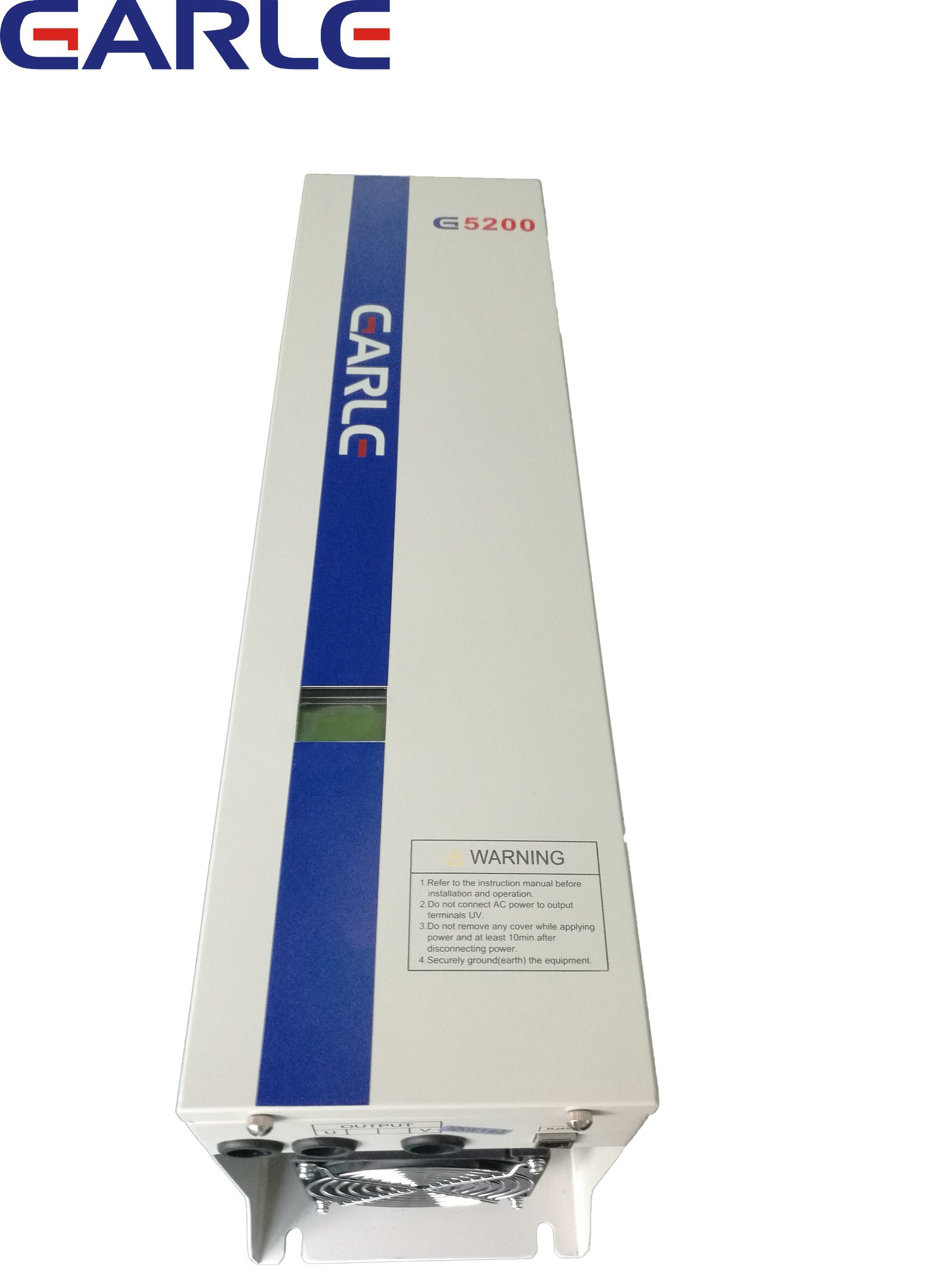 China Garle 8kw Electronic Ballast For Uv Lamp To Replace Magnetic