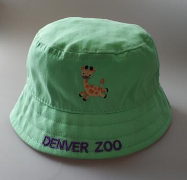 85cabc8773a China Cotton Embroidery Bucket Hats