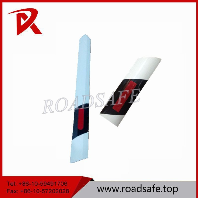 PVC Reflective Road Delineator Flexible Road Delineator