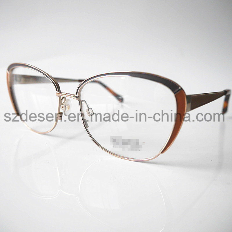 China Manufacture Good Quality Fashionable Glasses Fram Optical Eyewear