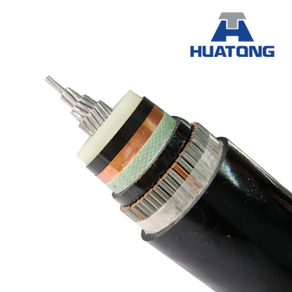0.6/1kv Power Cable Al/XLPE/Swa/PVC