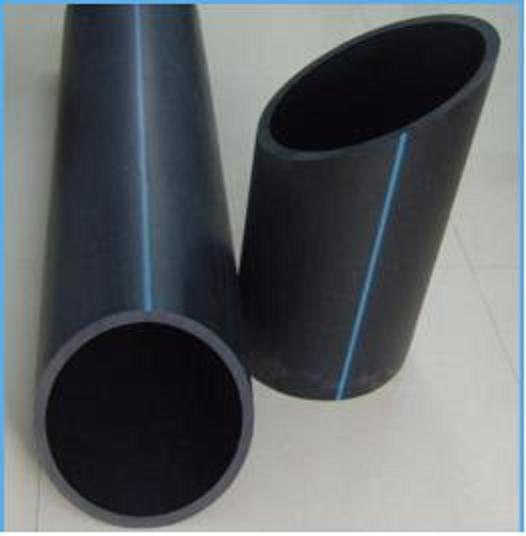 High Density PE Pipe for Water Supply pictures & photos