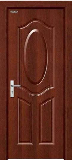 China Cheap Wooden Main Door Models Home (BG-W9020) - China Painting Door Wooden Painting Door & China Cheap Wooden Main Door Models Home (BG-W9020) - China Painting ...