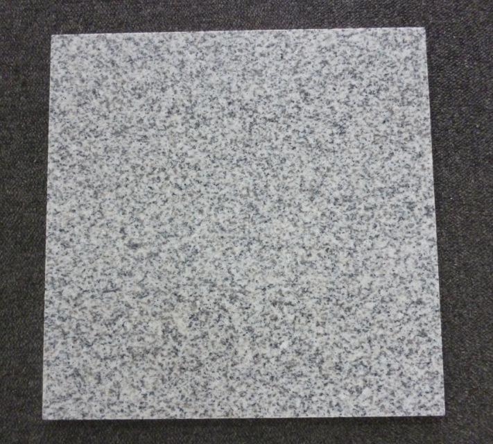 Best Selling Chinese Light Gray G602 Granite Slab Tiles For Exterior