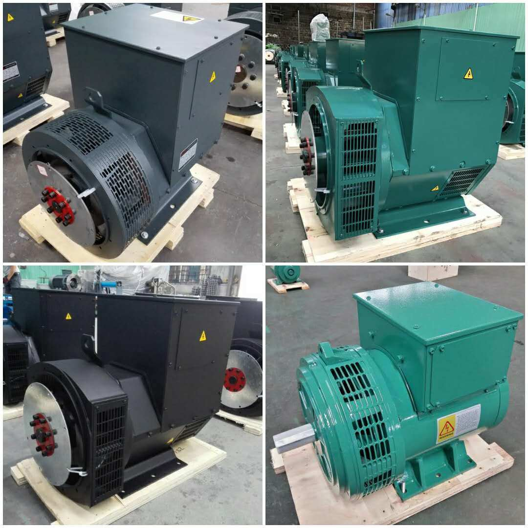 China Stamford Brushless Dynamo Generator Ac Alternator Motor Simple Electric Design Generators And Dynamos Kaijieli