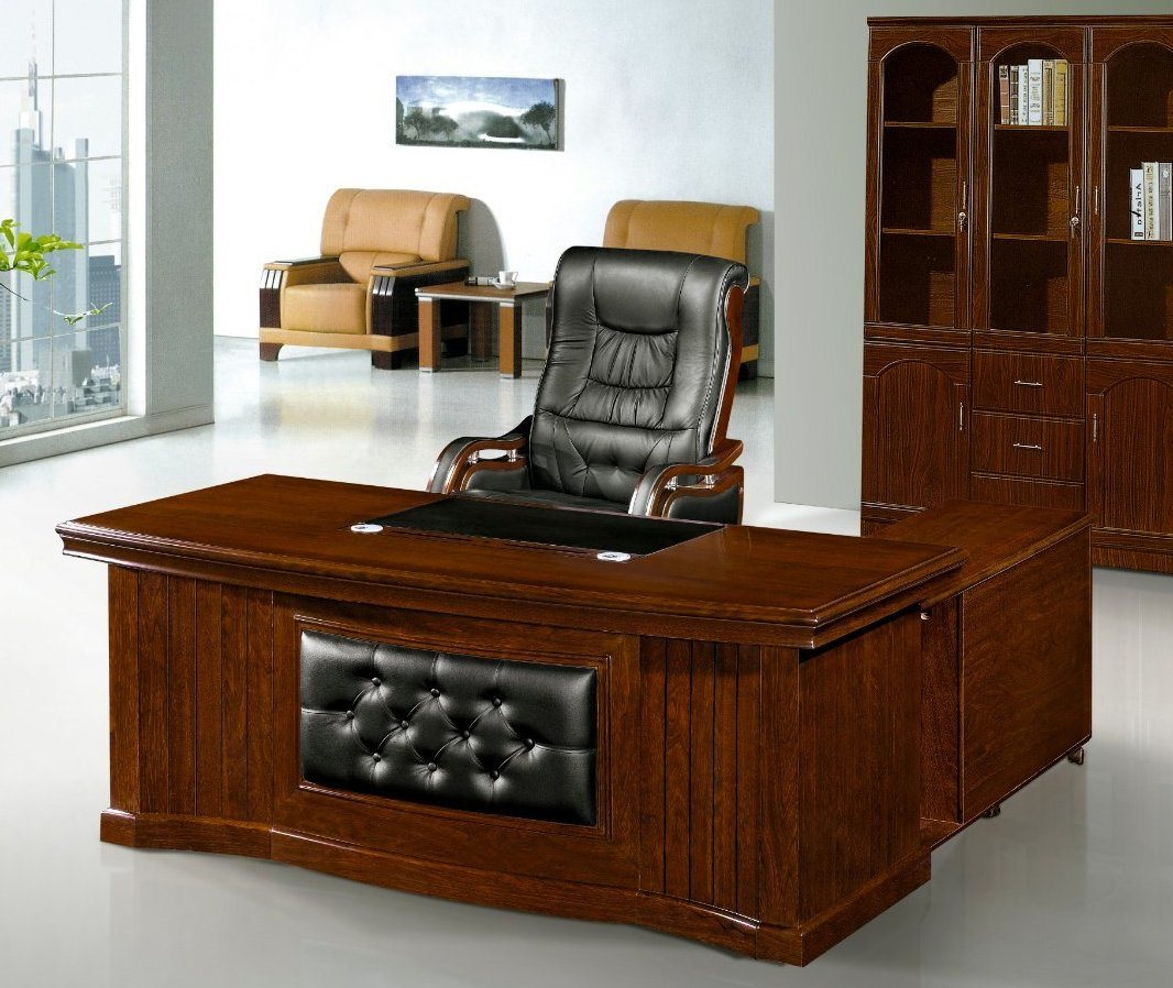 Clic Wooden China Office Furniture L