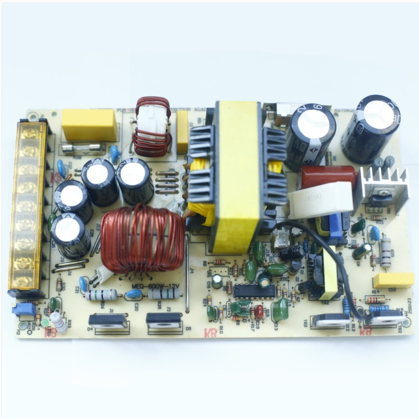 China 24V 25A Switching Power Supply 600W SMPS Photos & Pictures ...