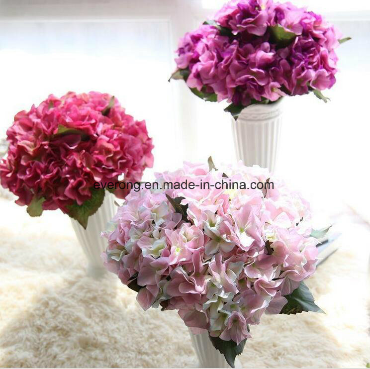 Bulk silk flowers canada hd image flower and rose xmjunci china artificial hydrangeas plant canada wedding bulk mightylinksfo