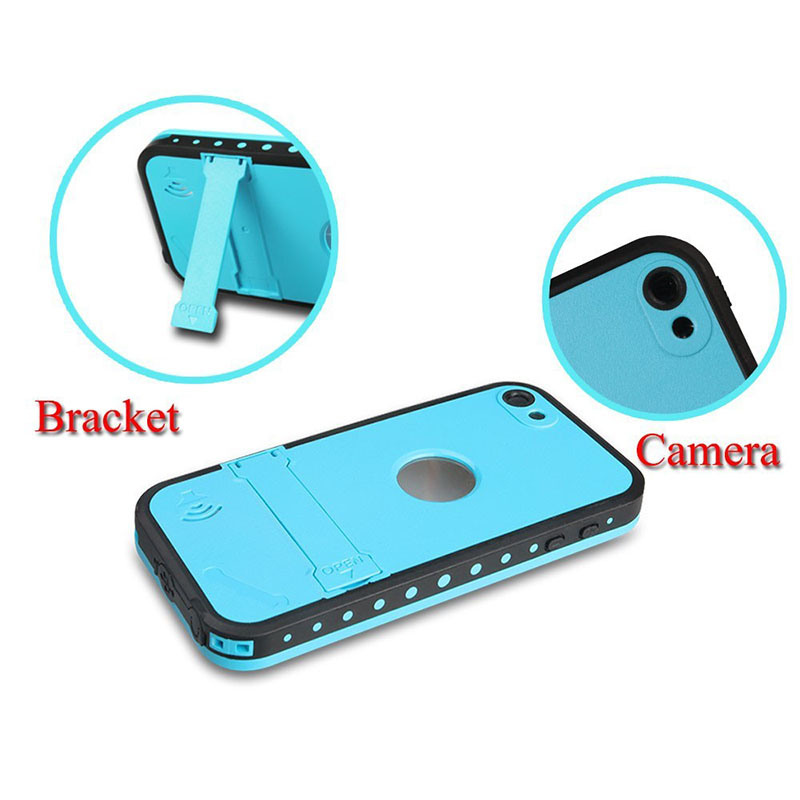 China Waterproof Cover Case for iPhone6 - China Waterproof Case