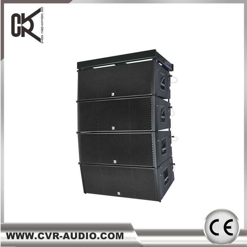 Lowest Price Dual 12 Inch 3 Way Line Array Passive China