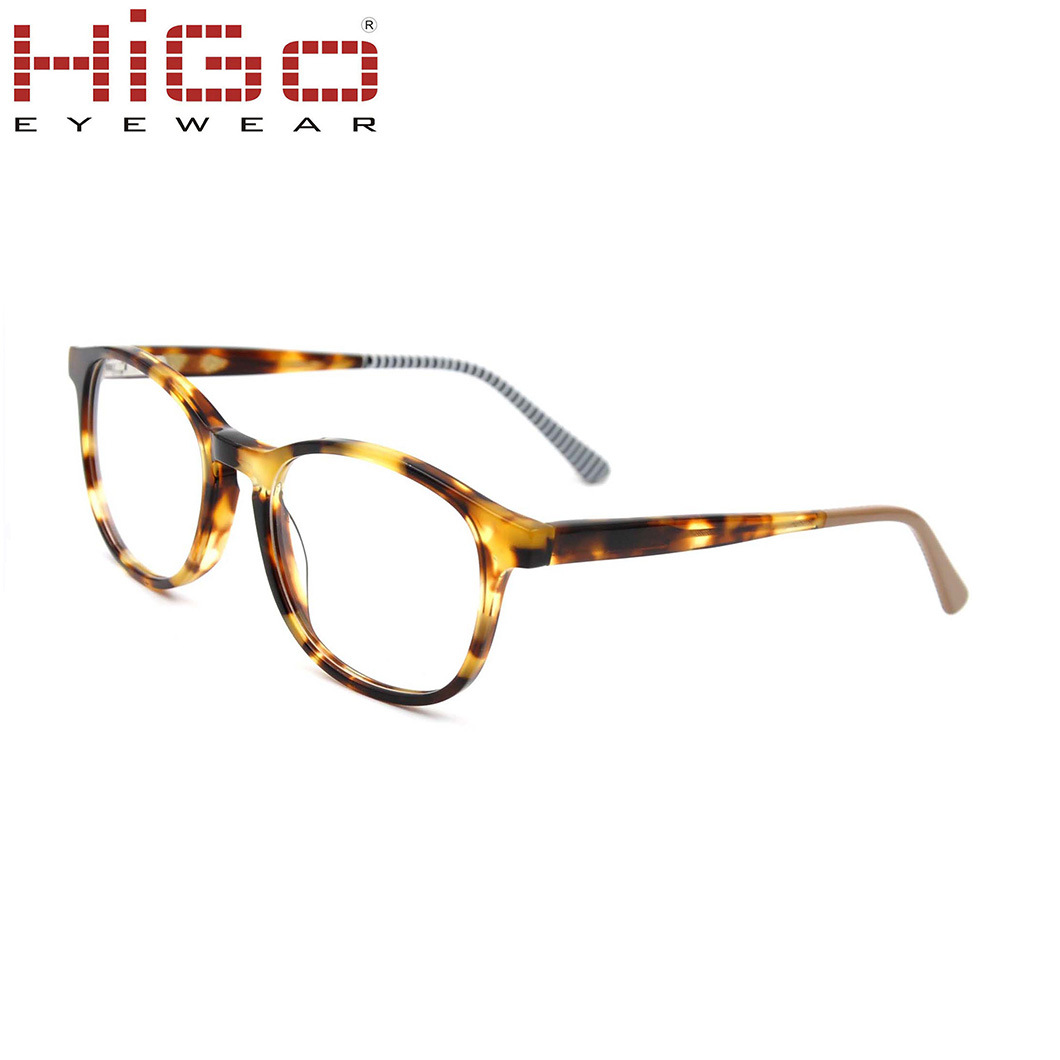 9710bea9a0 China New Arrivel Top Quality Cool Classic Eyeglass Frames Acetate ...