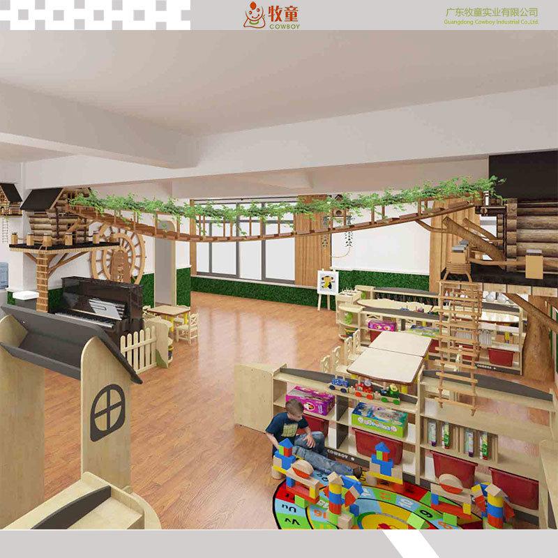 China Baby Nursery Furniture Sets Preschool Kindergarten Furniture