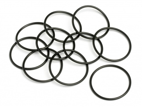 China 18 73 5 Nbr Fuel Injector O Ring