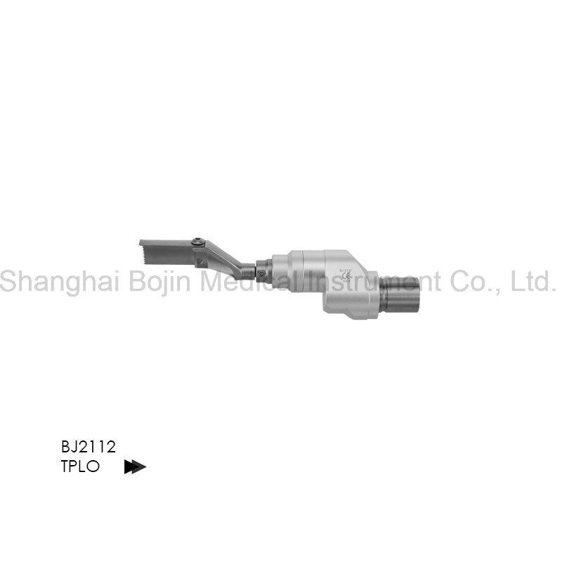 China Bojin Veterinary Surgery Tplo Saw (BJ2112) - China Tplo Saw ...
