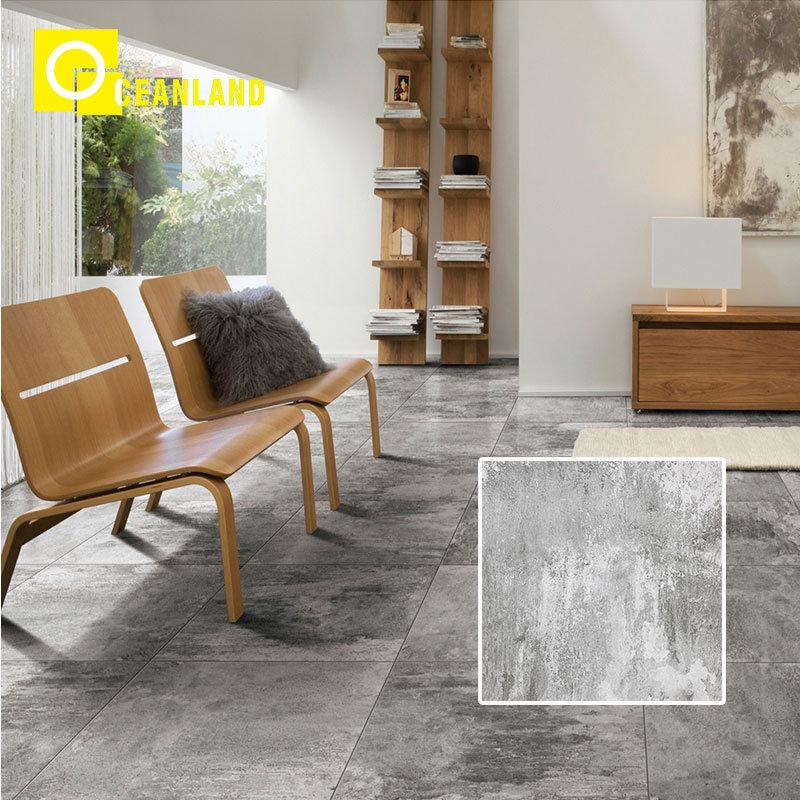 Glazed Cement Indoor Floor Tiles