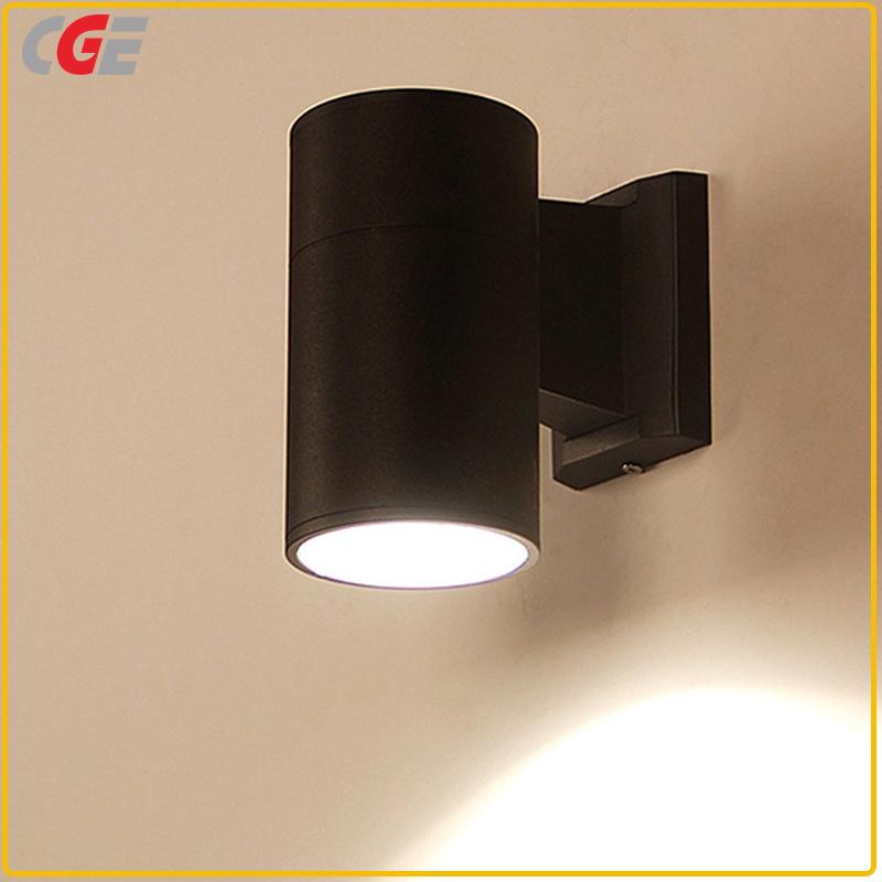 China Led Wall Lamps Ip65 Waterproof