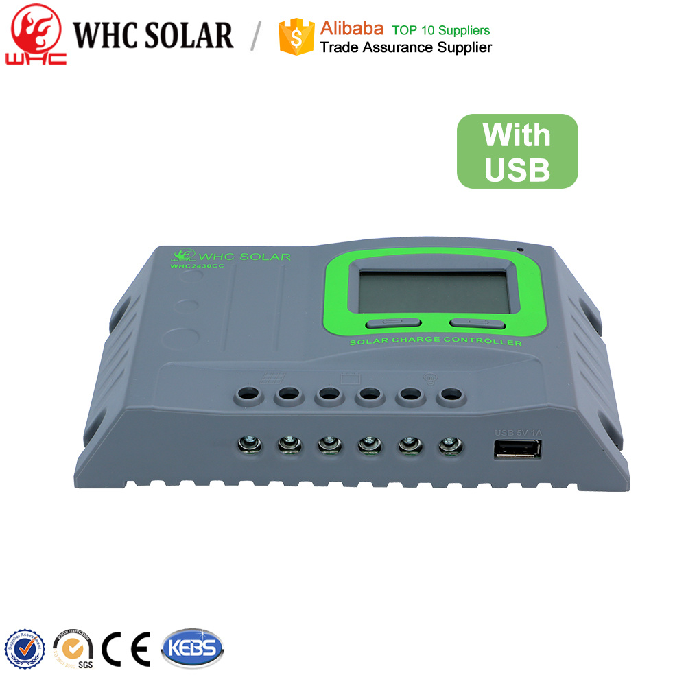 China Home Use 12 24 Volt 40 Amp Solar Charge Controller Circuit Usb Schematic