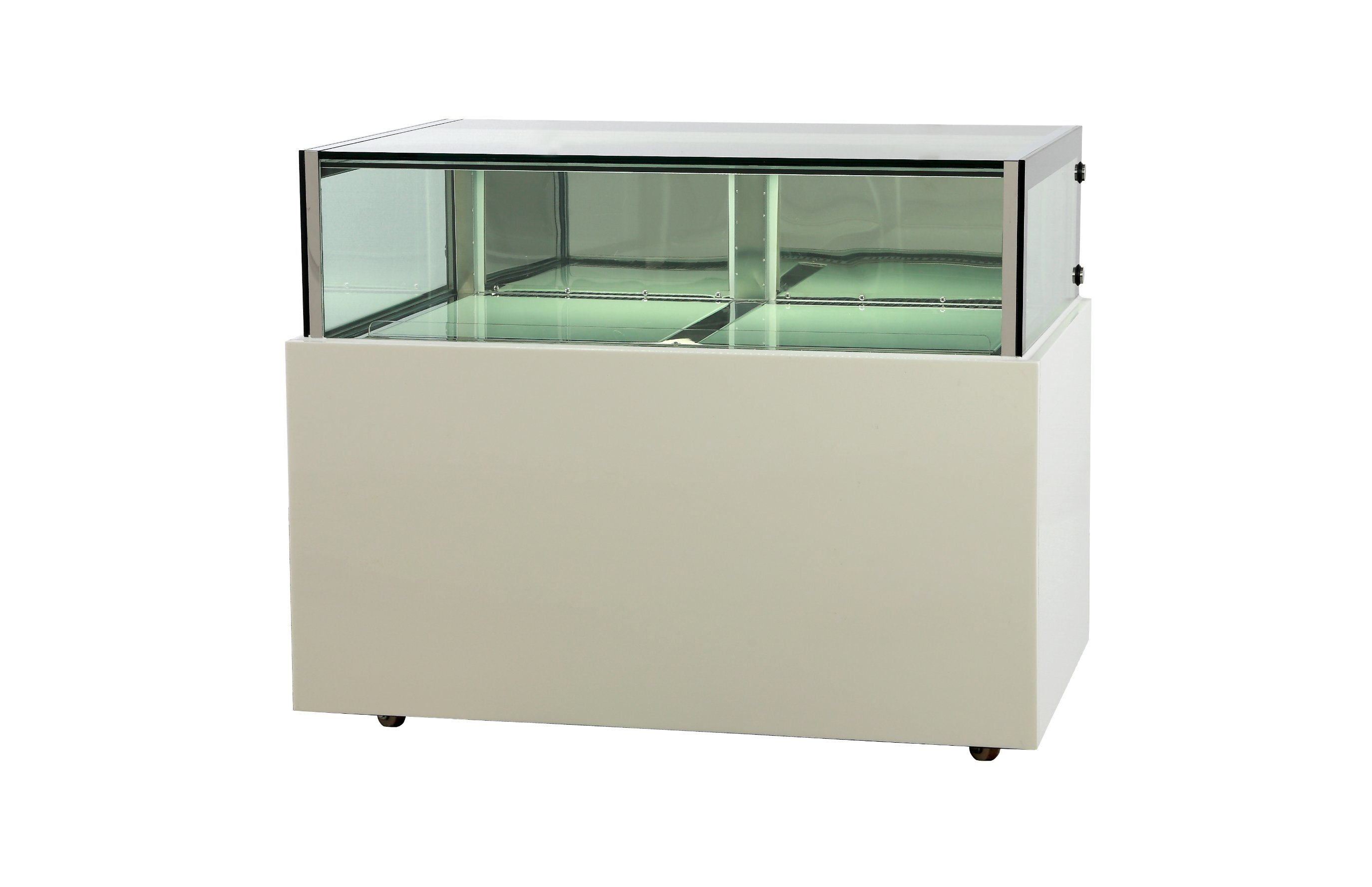 China Refrigerated Chocolate Display (Drawer Type)  China Chocolate, Display