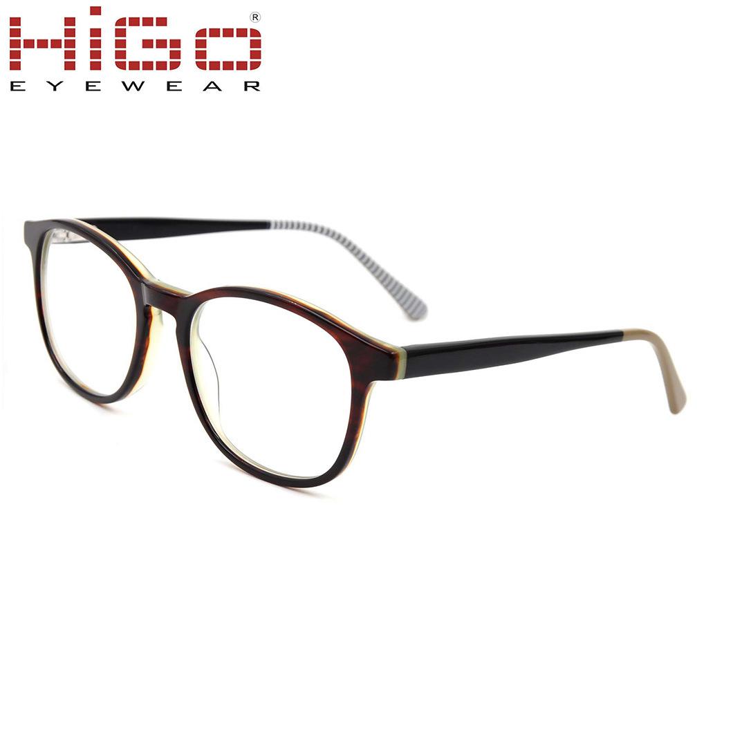 d360ac0957 China New Arrivel Top Quality Cool Classic Eyeglass Frames Acetate ...