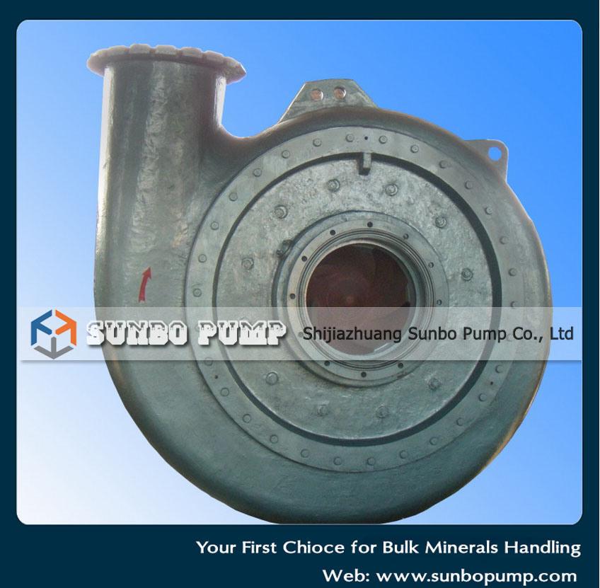 [Hot Item] 650wn Dredge Pumps, Sand Pumps for Dredging