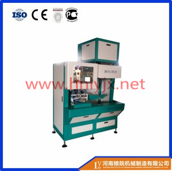 Newly Improved Type Dcs-S Bagging Machine
