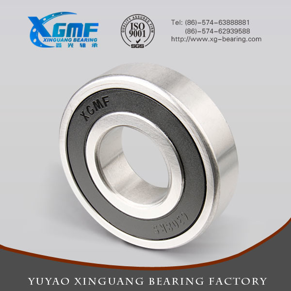[Hot Item] China Good Quality Deep Groove Ball Bearing for Sliding Door  Track Roller (6302/6302ZZ/6302-2RS)