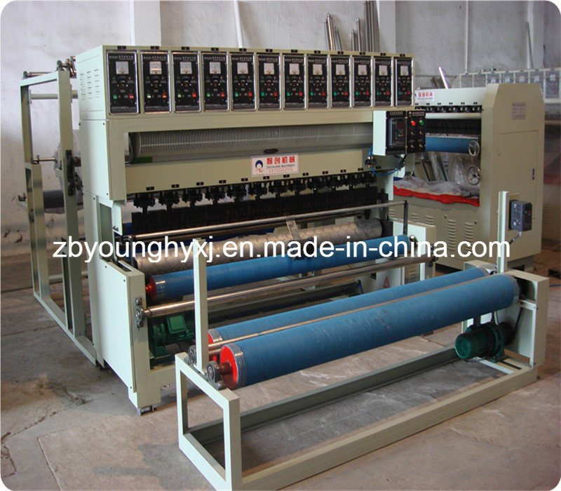 Ultrasonic Embossing Machine/Ultrasonic Laminating and Embossing Machine