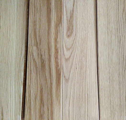 China Multi Layer Uv Oiled Natural White Oak Engineered Wood Flooring Engineering