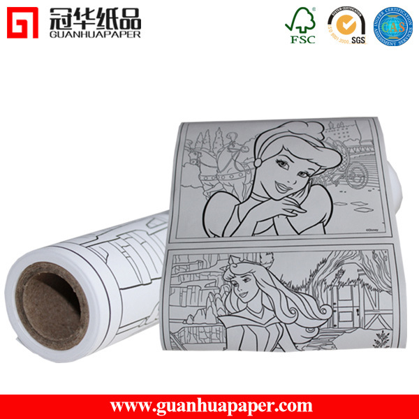 China Factory CAD Plotter Paper pictures & photos